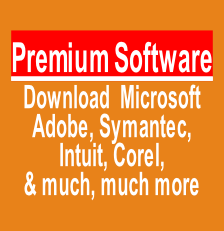 Premium Software